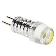 baratos Luzes LED de Dois Pinos-6000 lm G4 Luminárias de LED  Duplo-Pin 1 Contas LED LED de Alta Potência Branco Natural 12 V