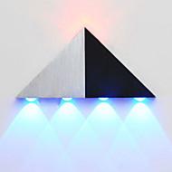 billige Vegglamper-BriLight Moderne / Nutidig Metall Vegglampe 90-240V 5W