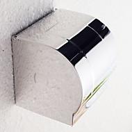 トイレットペーパーホルダー / ステンレススチール ステンレス鋼 /コンテンポラリー