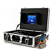 billige Overvåkningskameraer-undervannskamera overvåkingskameraer overvåke med opptak (50m kabel havbunnen leting)
