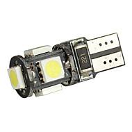 Χαμηλού Κόστους Car Exterior Lights-SO.K T10 Αυτοκίνητο Λάμπες W lm εσωτερικά φώτα