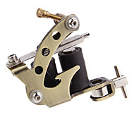 cheap Tattoo Machines-Tattoo Machine Cast Iron Handmade High Quality Liner and Shader Classic Daily