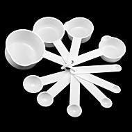 ieftine Instrumente de Măsurare-Ustensile de bucătărie Teak Multifuncțional Instrumentul de măsurare pentru lichide 1 buc