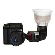 lambency flash diffuusori P3 w / kupoli kansi Nikon sb26 / sb27 / sb28 / Sony F56AM / sigma ef500