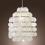 מנורות תלויות ,  מודרני / חדיש כרום מאפיין for סגנון קטן מתכת חדר שינה