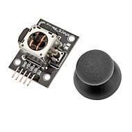 módulo controle para polegar para ps2 (para arduino) produtos remoto interativo