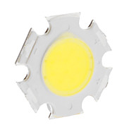 DIY 5W 420-500LM 300mA 6000K Cool White Luz Módulo LED integrado (15-17V)