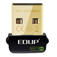 billige Network Adapters-EDUP EP-N8508GS IEEE802.11b/g/n 150 Mbps USB Trådløs Nettverkadapter Dongle