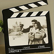 "10 ""H Contemporary Style filmstrip Table Top Picture Frame"