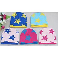 Sanny Kid Star Print Hat