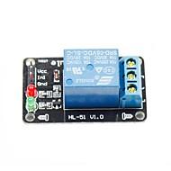 Modul de 5V releu pentru (pentru Arduino) (funcționează cu oficial (pentru Arduino) placi)