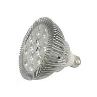 お買い得  LED電球-840-1080 lm E26/E27 LEDスポットライト PAR38 12 LEDの 調光可能 温白色 ナチュラルホワイト AC 100-240V AC85-265V