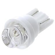 cheap Halogen Light Bulbs-SO.K T10 Light Bulbs 1W High Performance LED 1 Interior Lights