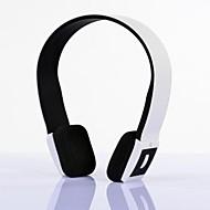 abordables Auriculares Tipo Casco-RDBH23 Sobre el oído Sin Cable Auriculares Dinámica El plastico Teléfono Móvil Auricular Con Micrófono Auriculares