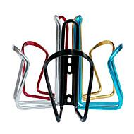 Велоспорт Вода клетки бутылки Велоспорт Красный / Черный / Синий / Желтый / Фиолетовый / серебристый Алюминиевый сплавAcacia
