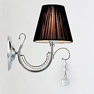 billige Vegglamper-Vegglampe Nedlys 110-120V 220-240V E12/E14 Moderne / Nutidig galvanisert