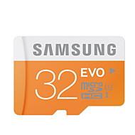 baratos Cartões de Memória-SAMSUNG 32GB TF cartão Micro SD cartão de memória UHS-I U1 class10 EVO