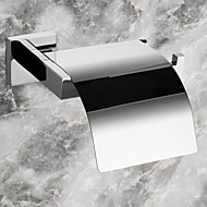 Toilet Paper Holder / Stainless Steel Stainless Steel /Contemporary