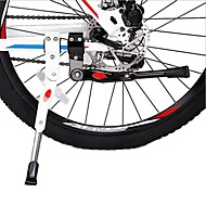 billige Sykkeltilbehør-Støttben Justerbare, Sykling Veisykling / Sykling / Sykkel / Fjellsykkel Aluminiumslegering Hvit / Svart