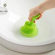 voordelige -Haarvangzeefjes Toilet / Bad / Douche Metaal / Kunststof Multifunctioneel / Milieuvriendelijk