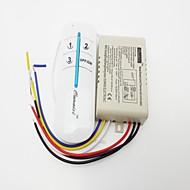 billige Lysbrytere-Demper Knapp Plast Belysningsutstyr 7.5 cm 5 cm 2.5 cm