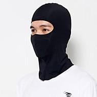 ieftine Măști Față-Bicicletă / Ciclism Face Mask / cagule Bărbați Camping & Drumeții / Ciclism / Bicicletă Uscare rapidă / Rezistent la Praf / Respirabil