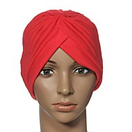 Women's Active Polyester Beanie / Slouchy - Solid Colored / Winter / Hat & Cap