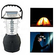cheap Flashlights & Camping Lanterns-LS040 Lanterns & Tent Lights LED 500lm lm 1 Mode - Rechargeable Waterproof Camping/Hiking/Caving Everyday Use Working Driving Traveling