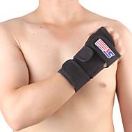 Hånd- og håndleddstøtte Håndleddstøtte til Sykling Vandring Klatring Treningssenter Unisex Utendørs Friluftslklær Nylon Elastan Spandex