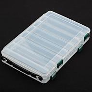 タックルボックス#*14.5 硬質プラスチック