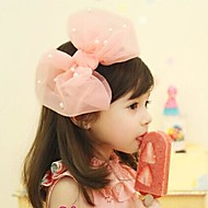 Girls Hair Accessories,All Seasons Lace