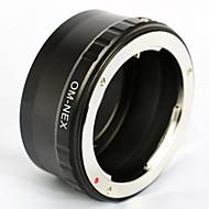 Olympus OM-objektiv til sony NEX-5R NEX-6 NEX-5n NEX-C3 NEX-7 e kamera adapter