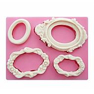 ieftine -1 buc Noutate Tort Plastic Calitate superioară Materiale pentru torturi