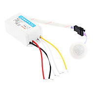 billige Lampesokler og kontakter-infrarød sensor bryter 220v