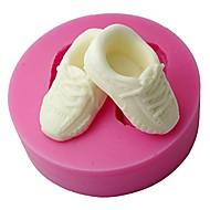 Molde de bolo de copo de silicone como ferramentas de decoração Molde de bolo, ferramenta de cozimento