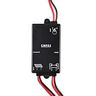 y-solar 3a 6v controlador de carga solar jardim luz controlador CMP-03