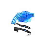 zapadno biking® biciklizam praktični prijenosni s četkom plastičnim planinar bicikl lanca za čišćenje