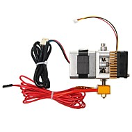 Geeetech All Metal Mk8 Extruder Assembled Kit For 3D Printer