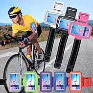 venkovní sportovní telefon soupravy / telefon rameno pásmo pro Samsung Galaxy S6 (barva na přání)