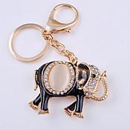 Azijski Tema Klasični Tema Privjesak favorizira legura cinka Privjesci za ključeve - 1