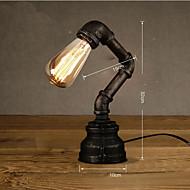 billige Lamper-Ecolight® bordlamper industriell loft retro nyhet bordlampe / studie / natt bar / metall maleri