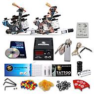 dragonhawk® starter kit tatuaj 2 masini