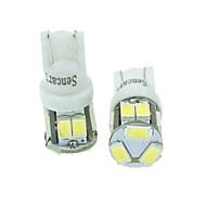 SO.K T10 Lampen SMD 5630 / Krachtige LED 400-550 lm Richtingaanwijzerlicht For Universeel