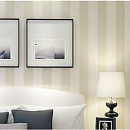ny rainbown ™ moderne tapet stue / soverom tapet tapetsering ikke-vevd stoff veggen kunst