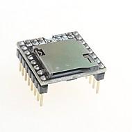 cheap -Mini MP3 Player Module for Arduino