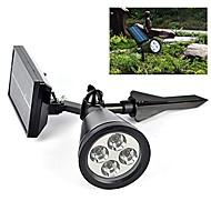 cheap Pathway Lights-1 pc Decoration Light Solar Sensor Waterproof