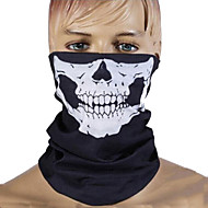 cheap Balaclavas & Face Masks-Bike/Cycling Neck Gaiter Neck Tube Pollution Protection Mask Balaclava Men's Women's Kid's Unisex Camping / Hiking Skating Leisure Sports
