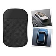 tapete antiderrapante pegajosa / telefone móvel anti-derrapante / carro universal tapete anti-derrapante