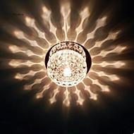 1 bc G4 3 W LED Integrat LM Alb Cald/Alb Natural Spot Încastrat Plafonieră V