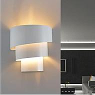 お買い得  フラッシュマウントウォールライト-LED フラッシュマウントウォールライト,現代風 E26/E27 メタル